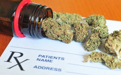 Medical Marijuana: Benefits for People with Alzheimer's Disease