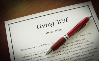 Advance Directives: Planning for Your Life