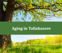 Aging in Tallahassee