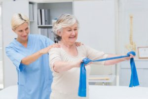 Physical Therapy for Aging Mom in Tallahassee, Florida