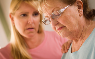 Know When It's Time to Move Your Loved One into Memory Care