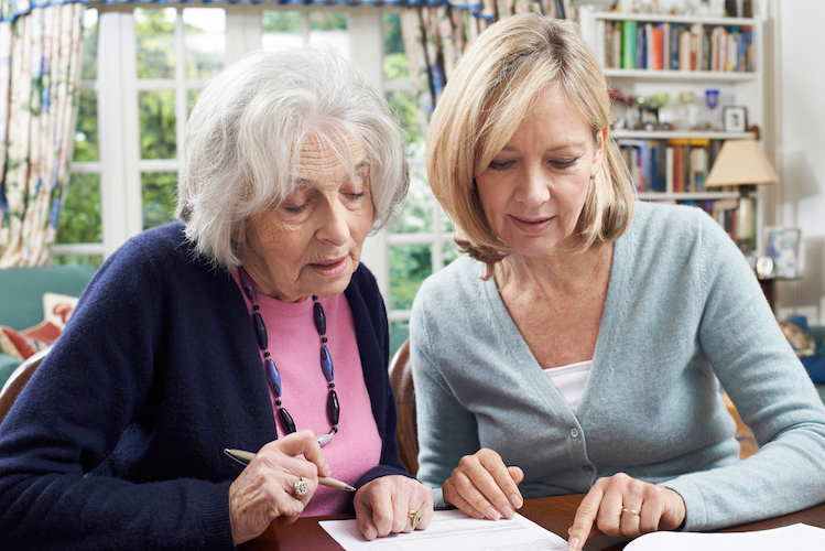 Difficult Caregiver Decisions: When a Facility is the Best Option