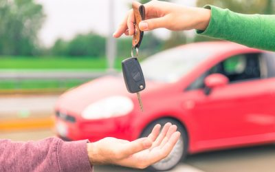 Letting Go of the Car Keys: Know When it's Time