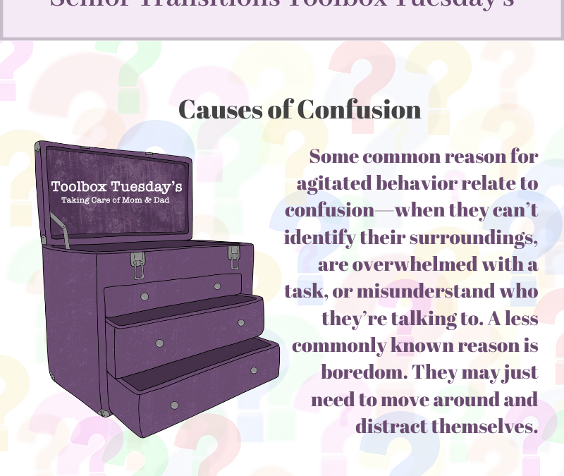Causes of Confusion