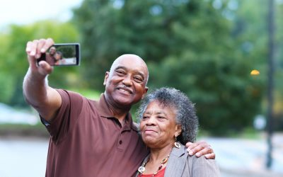 Myths about Aging: It's Never Too Late