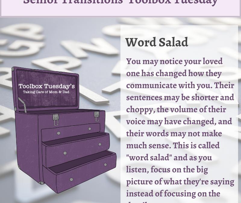 Word Salad