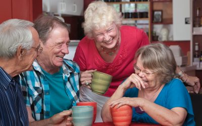 Laughter: A Medicine for the Body and Mind