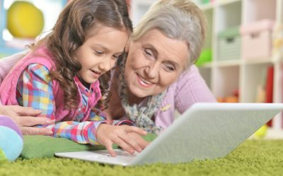 Helping Seniors Stay Connected